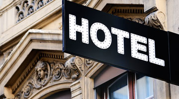 Searching for a hotel?
