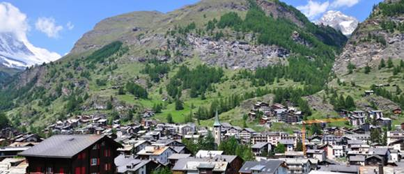 Hotels in Zermatt